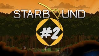 Starbound was suggested to me by a good friend, so I thought I would give it a try. Complete newb at the start of this series so I...