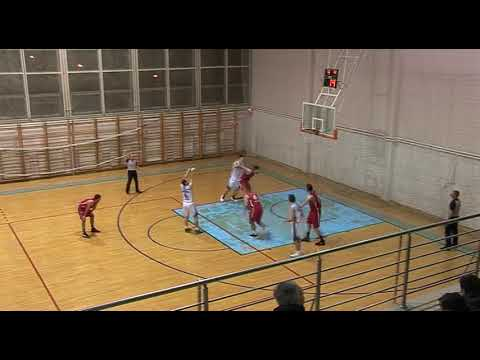 "4 kolo Play off KK ""Zeleznicar"" – KK ""Napredak junior″ 91:70"