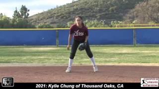 Kylie Chung