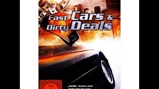 Fast Cars and Dirty Deals