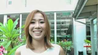 Interview With DJ QueenP Bangkok Thailand
