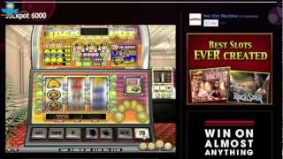 How To Crack&WIN Jackpot 6000 - Tutorial