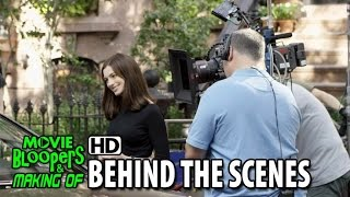 The Intern (2015) Behind the Scenes - Part 2