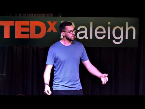 5 1/2 Mentors that will change your life | Doug Stewart | TEDxRaleigh