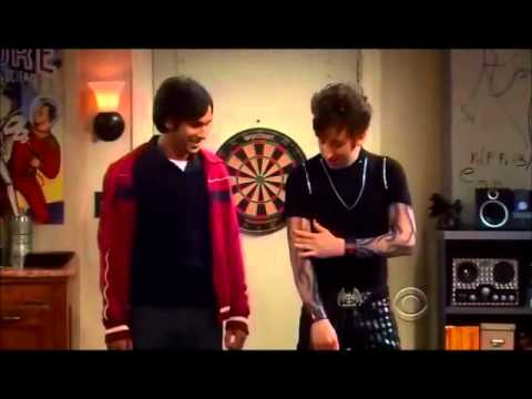 Big Bang Theory Howard Wolowitz Best Part 1
