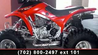 10. 2005 Honda TRX 300EX - Ridenow Powersports on Boulder - Las