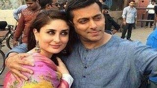 Bajrangi Bhaijan FIRST LOOK Ft Salman Khan&Kareena Kapoor Khan RELEASES SOON