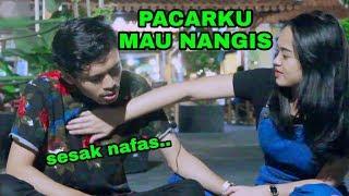Video Sumpah!!!! Ngambeknya Gemes Banget Di Prank Sesak Nafas - Prank Indonesia MP3, 3GP, MP4, WEBM, AVI, FLV Mei 2019