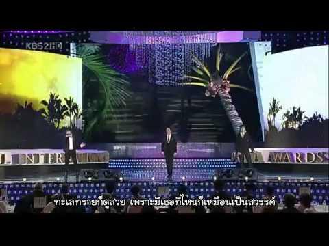 090911 T-MAX - Paradise (OST.Boys over flowers) [THAI Sub]