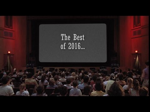 The Best of 2016 - The Results!