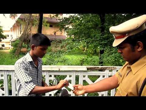 Ghanja malayalam short film