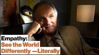 Alan Alda: Grow Your Empathy Through Better Visual Perception by Big Think