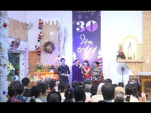 GDTM - Bài giảng Lòng Thương Xót Chúa ngày 19/12/2017