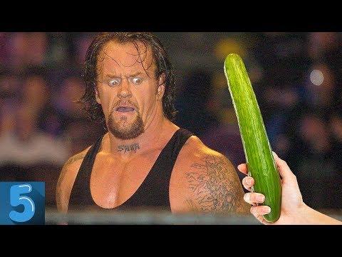 5 Best Pranks In WWE History
