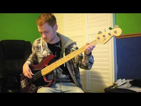 History of the Bass Guitar (1961-2012) In About 10 Minutes