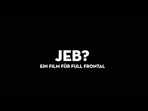A Jeb in Winter: Full Frontal With Samantha Bee