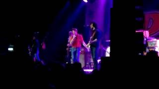 Eagles of Death Metal - Complexity Live at Glasgow Barrowland
