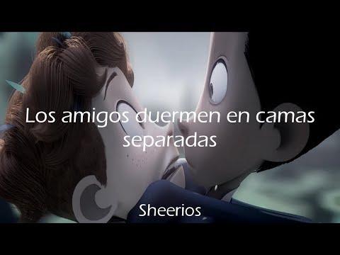 Video Ed Sheeran - Friends (Traducida) download in MP3, 3GP, MP4, WEBM, AVI, FLV January 2017
