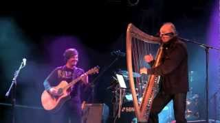 ALAN STIVELL in BRIAN BORU - Brintaal Celtic Folk 2012