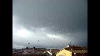 Spring Storm Time Lapse
