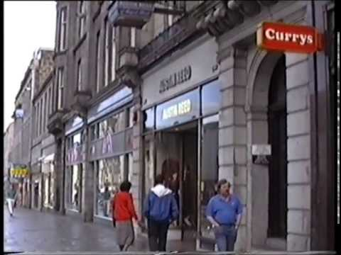 Union Street [1990]