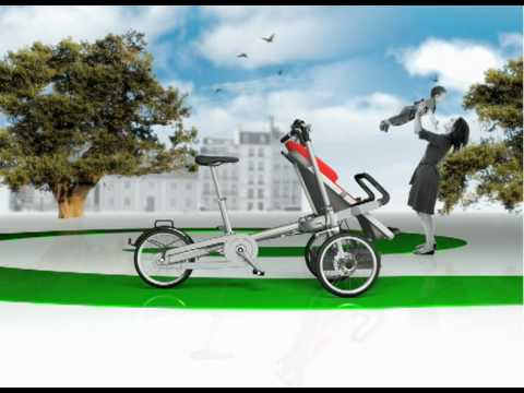 Taga Bike Every Day Is An Adventure With Your Child My Desired Home