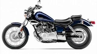 7. 2013 V Star 250 officially revealed   Horsepower specs MSRP    New Model next gen redesign 480p