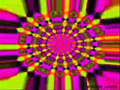 GOA Trance CYAN mix 1999
