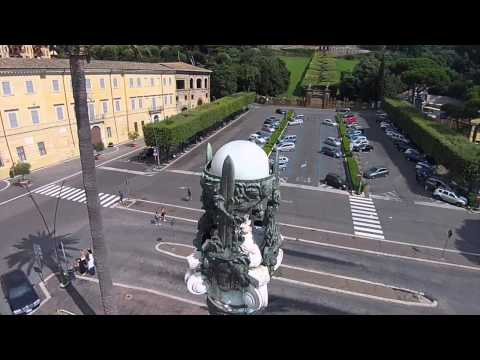 Frascati Drone Video