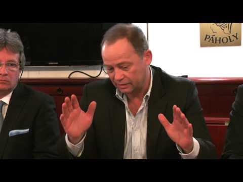 Meg kell erősíteni az euro-atlanti viszonyt