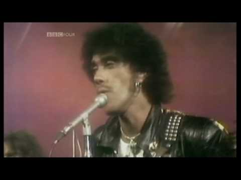 Thin Lizzy – The Boys Are Back in Town
