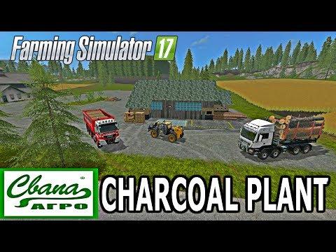 Charcoal plant v1.1.0