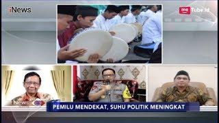 Video Respon Polri Terkait Puisi Fadli Zon 'Doa yang Tertukar' - iNews Sore 14/02 MP3, 3GP, MP4, WEBM, AVI, FLV Februari 2019