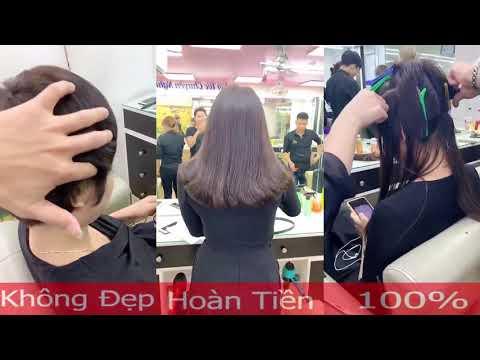 659 Video của Salon chuyến nối tóc Bắc Hugo