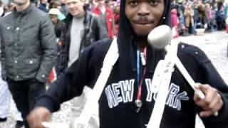Carnaval de Charleroi (Brotherhood4Real) 2009
