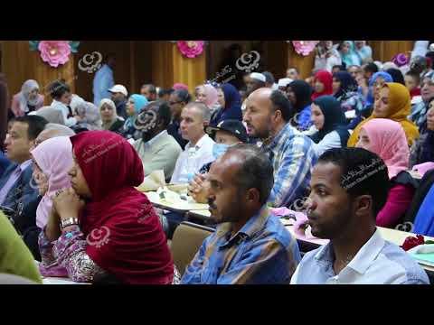 مركز طرابلس الطبي يكرم العاملين بقسم الأورام