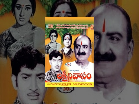 lakshmi - Story: Subbayya (S.V.Rangarao) who works hard to become rich. His wife Sharada (Anjali Devi), two sons (Krishna, Padmanabham) and daughter Kalpana (bharathi) does not know the value of the money and keep spending lavishly. Krishna spends most of...