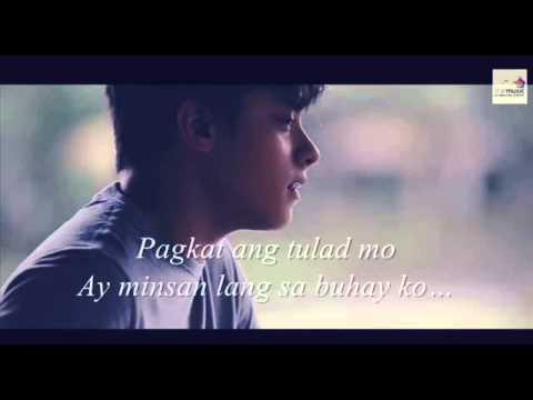Pangako Sa\'yo Daniel Padilla (Lyrics And Chords) Mp3 & Mp4 Full HD ...