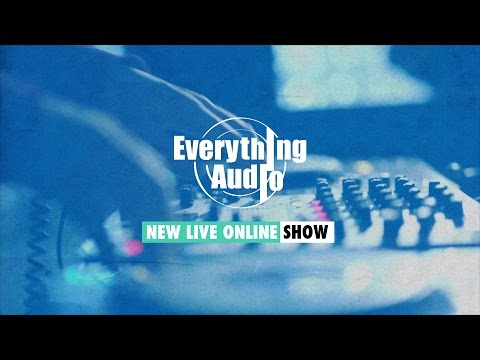 Everything Audio Episode 2
