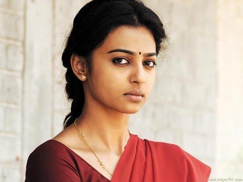 Radhika Apte Reacts On Manjhi online Leak