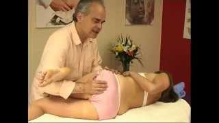 Video lower back massage therapy techniques 5 MP3, 3GP, MP4, WEBM, AVI, FLV Juli 2018