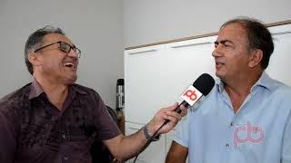Zilmar Leandro fala da maior conquista da CDL em Sousa, e agradece os Empresários, e Lojista