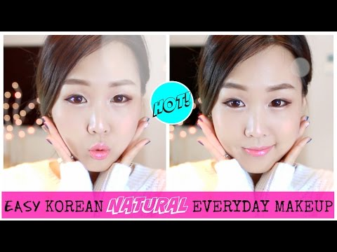 natural - Hey musers!♡ It feels like it's been forever since my last makeup tutorial, so I wanted to bring you something that is really useful, special and insightful, directly from the latest makeup...