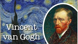 Vincent van Gogh for Children: Biography for Kids - FreeSchool