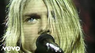 Nirvana - You Know You're Right Video