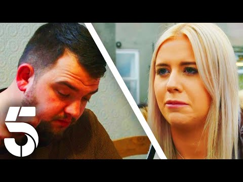 We Had To Go To Food Banks | Rich Kids Go Skint | Channel 5