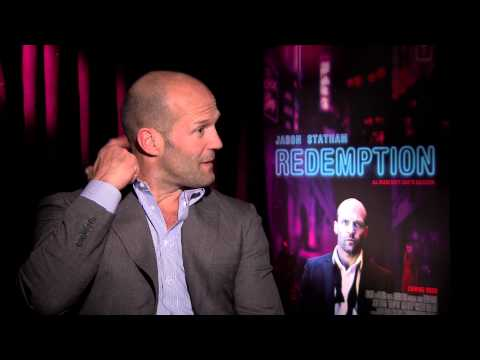 Redemption (2013) Exclusive: Jason Statham (HD) Jason Statham, Senem Temiz