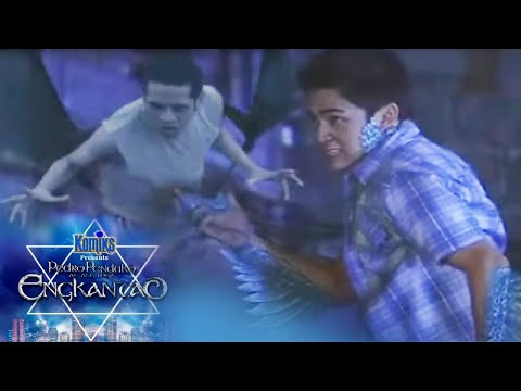 Pedro Penduko at ang mga Engkantao: Manananggal | Full Episode 5