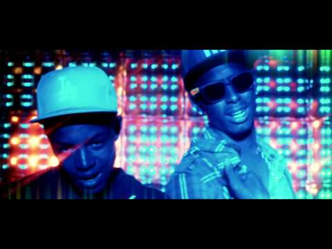 "New Boyz ""You're A Jerk"" OFFICIAL Music Video HD Extended / Uncensored *Skee.TV"