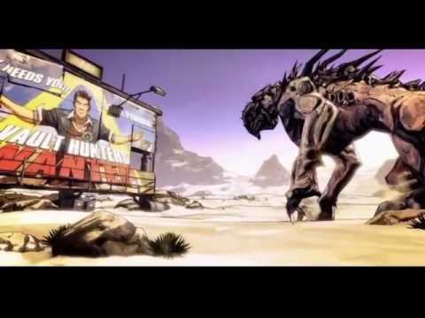 Borderlands 2 Intro - Ain't No Rest For The Wicked [Final Version]